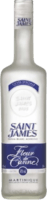 Saint James Fleur de Canne Blanc rum
