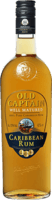 Old Captain Well Matured rum