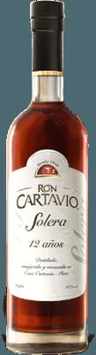 Cartavio 12-Year rum