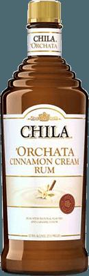 Chila Orchata Cinnamon Cream rum