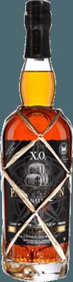 Plantation Belize XO Single Cask Pineau des Charentes Finish rum