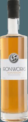 Ironworks Light rum