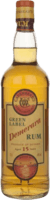 Cadenhead's Demerara Green Label 15-Year rum