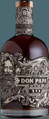 Don Papa 10-Year rum