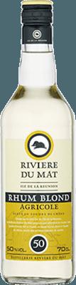 Riviere du Mat Blonde rum