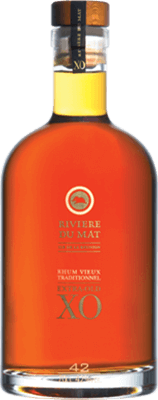 Medium riviere du mat vieux traditionnel xo rum 400px