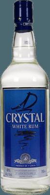 Chrystal White rum