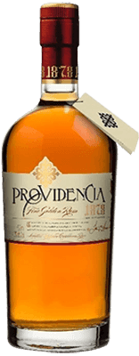 Providencia Fine Golden rum