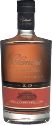Clement XO Hors d'Age 6-Year rum