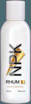 NPK Gold Essential rum