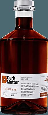 Dark Matter Spiced rum