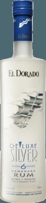 El Dorado Deluxe Silver 6-Year rum