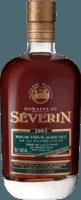 Domaine de Severin 2005 7-Year rum