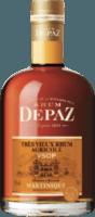 Depaz VSOP 7-Year rum