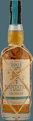 Plantation 2004 Grenada rum