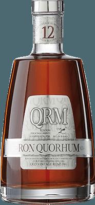 Quorhum 12-Year rum