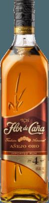 Flor de Caña Añejo Oro 4-Year rum