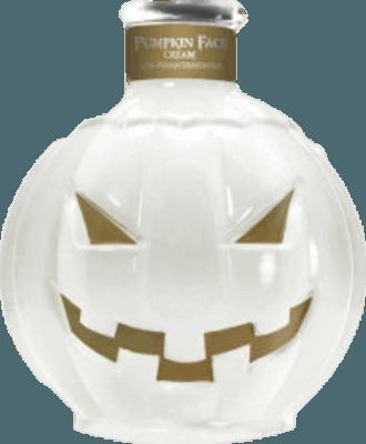 Pumpkin Face Cream rum