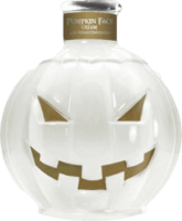Pumpkin Face Cream rum