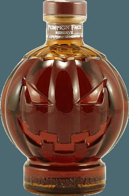 Pumpkin Face Reserve rum