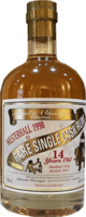 Alambic Classique Collection 1998 Westerhall 14-Year rum