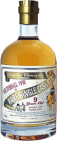 Alambic Classique Collection 1998 Westerhall XO 9-Year rum