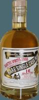 Alambic Classique Collection 1998 Sanctus Spiritus 16-Year rum