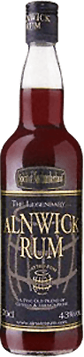Alnwick Dark rum