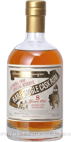 Alambic Classique Collection 1998 Licorera Special Reserve 8-Year rum