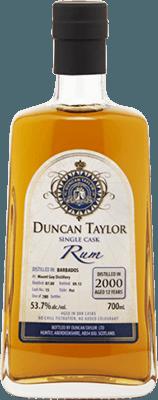 Duncan Taylor 2000 Barbados 12-Year rum