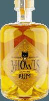3 Howls Gold Label rum