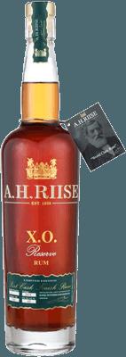 A. H. Riise XO Reserve Port Cask rum