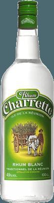 Charrette Blanc rum