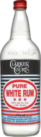 Clarkes Court Pure White rum
