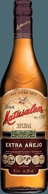 Matusalem Extra Anejo rum