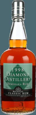 Bristol Classic 1998 Diamond Distillery rum
