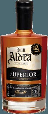 Aldea 2003 Superior rum