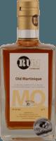 Rum Company Old Martiniqe rum