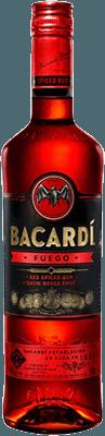 Bacardi Fuego rum