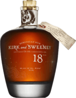 Small kirk and sweeney 18 year rum 400px