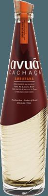 Avua Amburana Cachaca rum