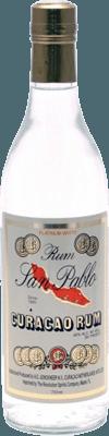 San Pablo Light rum