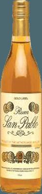 San Pablo Gold rum