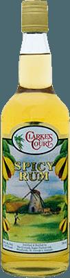 Clarkes Court Spicy rum