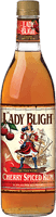 Lady Bligh Cherry Spiced rum