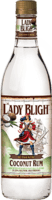 Lady Bligh Coconut rum