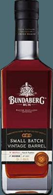 Bundaberg Small Batch Vintage Barrel rum