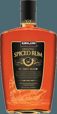 Kirkland Spiced rum