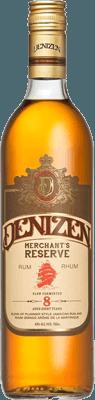 Denizen Merchants Reserve 8-Year rum