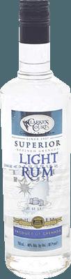 Clarkes Court Superior Light rum